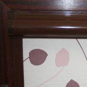 Рулонные шторы на пластиковые окна UNI 1